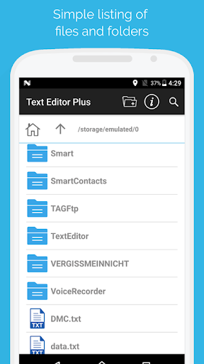 Text Editor Plus