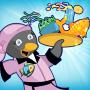 icon Penguin Diner 2
