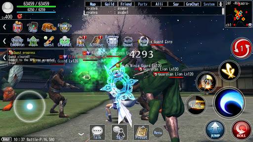 Online RPG AVABEL [Action]