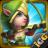 icon com.igg.android.castleclashvn 1.5.4