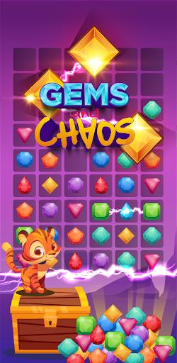 Gems & Chaos