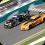 icon Turbo Drift Car Racing