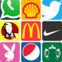 icon Logo Quiz World