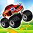 icon com.razmobi.monstertrucks2 2.7.0