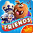 icon Candy Crush Friends 1.24.5