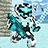 icon Robot Ninja Battle Royale 1.48