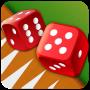 icon Backgammon - Play Free Online