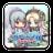 icon jp.cloverlab.yurudora 01.73.01
