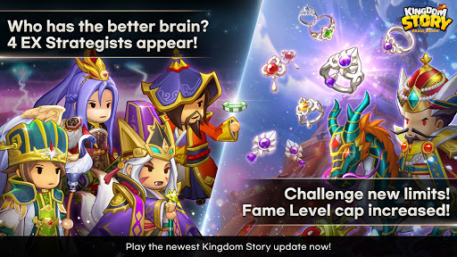 Kingdom Story: Brave Legion