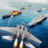 icon Fighter Jet Air Strike 7.6