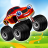 icon com.razmobi.monstertrucks2 2.7.4