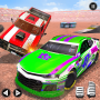 icon Demolition Derby Xtreme Racing
