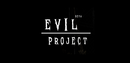 Evil Project Horror Game