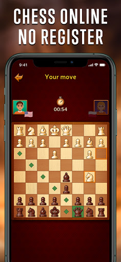 Chess - Clash of Kings