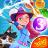 icon Bubble Witch Saga 3 7.3.29