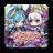icon jp.cloverlab.yurudora 01.76.04