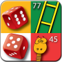 icon Snakes and Ladders Free