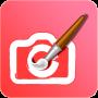 icon Paint Photo Editor