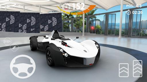 Formula Car Racing Game - Formula Car Game 2021