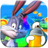 icon Surf Looney 3D 5.0