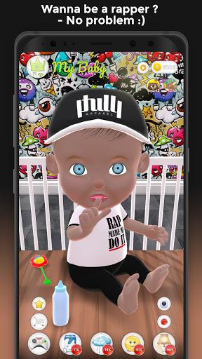 My Baby (Virtual Pet)