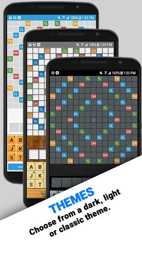 Word Breaker (Scrabble Cheat)