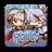 icon jp.cloverlab.yurudora 01.76.06