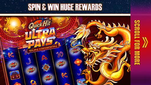 Quick Hit™ Free Casino Slots