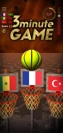 Basketball War
