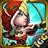 icon com.igg.castleclash_kr 1.5.9
