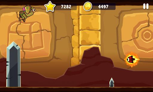 Duck Life: Treasure Hunt (MOD) for Xolo Era 2