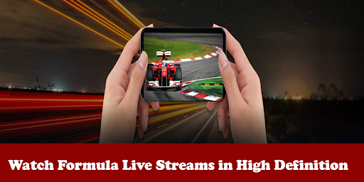 Racing Free Streams Live
