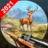 icon Wild Deer Hunt 2021: Best Animal shooting Games 1.3