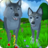 icon Wolf Simulator: Wild Animals 3D 1.048