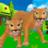 icon Cougar Simulator: Big Cat Family Game 1.047