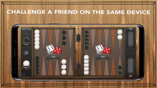 Backgammon Classic Free