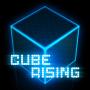 icon Cube Rising