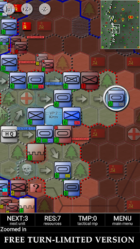 Battle of Moscow 1941 FREE