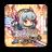 icon jp.cloverlab.yurudora 01.76.11