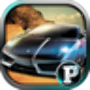 icon Funky Parking 3D