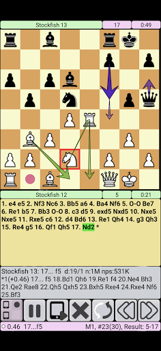 Chess for All
