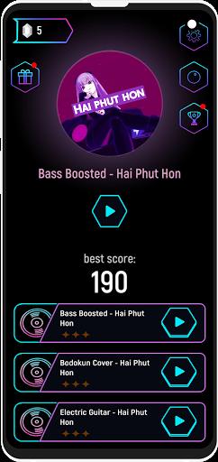 Phao - 2 Phut hon Tiles Hop Music Game