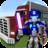 icon Rescue Robots Survival Games F2i_64bit