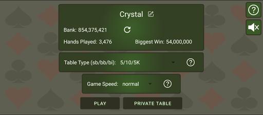 informed Poker