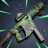icon Custom Gun 3D 3.9.3