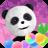 icon Panda Bubble 1.6.4