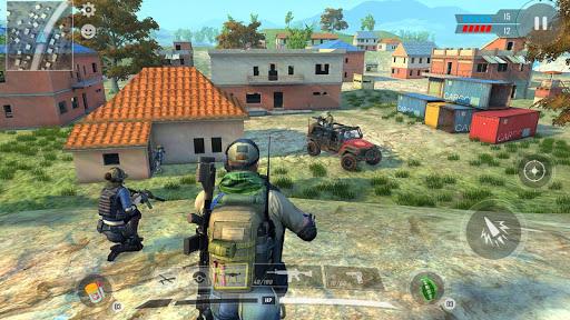 Commando Adventure Assassin 3D