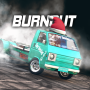 icon Torque Burnout