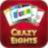 icon Crazy Eights 3D 2.6.3