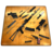 icon Weapon Field Strip 25.5431.124